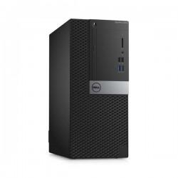 Dell Optiplex 5040MT Desktop PC Intel Core i5-6500 4GB 1TB Windows 7