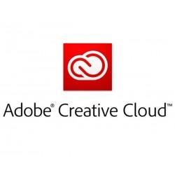 ADOBE Creative Cloud for Teams 1 Year