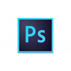 ADOBE Photoshop Creative Cloud 1 Year