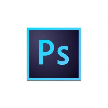 ADOBE Photoshop Creative Cloud 1 Year