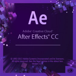 ADOBE After Effects Creative Cloud 1 Year