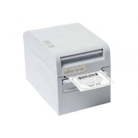 Fujitsu FP-32L Printer Direct Thermal Label