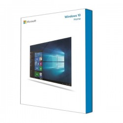 Microsoft KW9-00019 Windows 10 Home 32-bit/64-bit Only USB