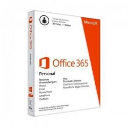 Microsoft QQ2-00036 Office 365 Personal 32 bit/64 bit