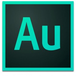 ADOBE Audition Creative Cloud 1 Year