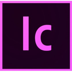 ADOBE InCopy Creative Cloud 1 Year