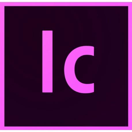 ADOBE InCopy Creative Cloud 1 Year