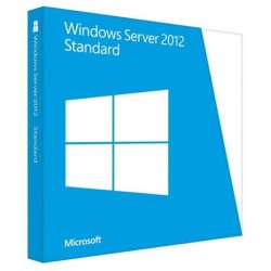 Microsoft Windows Server Standard 2012 R2 64 Bit English Academic Edition DVD 5 Clt