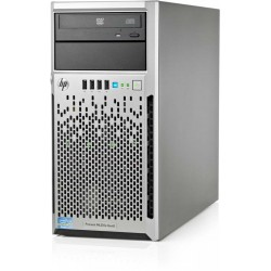 Hp ProLiant ML310e Gen8 v2 Server E3-1220v3 32GB