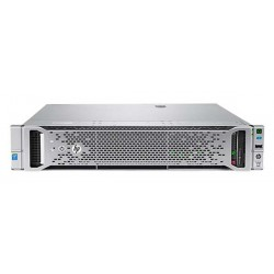 Hp ProLiant 778455-B21 DL180 Gen9 Server  E5-2609v3 8GB 300GB 2U Rackmount
