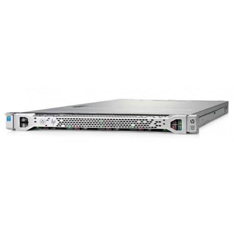 Hp ProLiant DL160  (769505-B21) Gen9 Server Intel Xeon E5-2609v3 16GB 600GB 1U