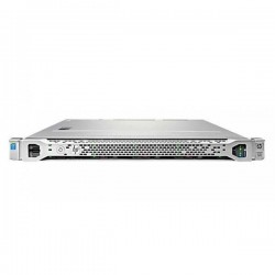 HP ProLiant DL160 Gen9 Server (769503-B21) E5-2603v3 1P 8GB-R B140i 4LFF