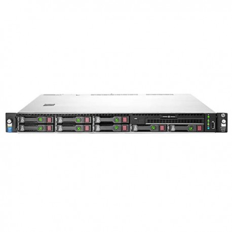 Hp ProLiant DL120 GEN 9  (777425-B21) Server E5-2630 v3 8GB 300GB