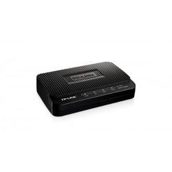 TP-Link TD-8616 ADSL2+ Ethernet Modem 1-Port