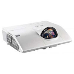 Hitachi CP-D27WN Projector XGA / SXGA 2700 Lumens 3LCD Technology Shorthrew + WiFi