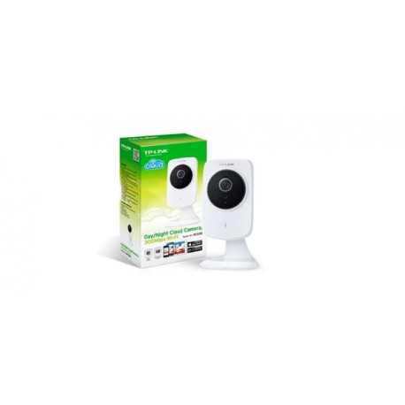 Tp-Link NC250 HD Day/Night Cloud Camera 300Mbps Wi-Fi