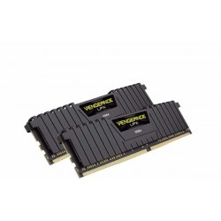 Corsair CMSX32GX4M2A2666 Memory Notebook 32GB Kit (2x16GB) DDR4