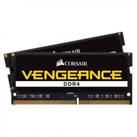 Corsair CMSX8GX4M2A2400C16 Memory Vengeance 8GB (2x4GB) DDR4