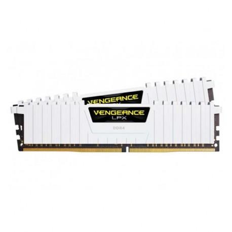 Corsair CMK32GX4M2B3200C16W Memory DDR4 32GB (2x16GB)