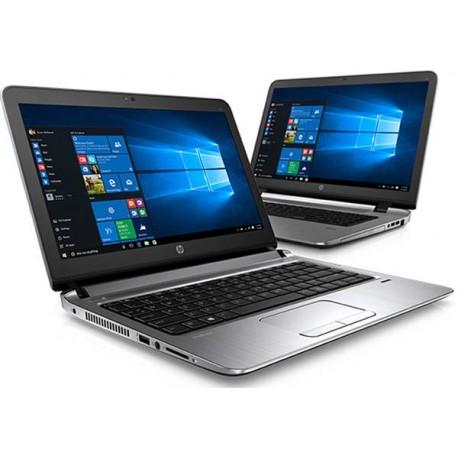 Hp Probook 440 G3 Y1S31PA Notebook Core i7-6500U 8GB 256GB Win10 Pro