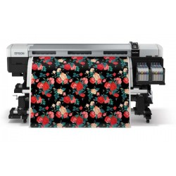 Epson SureColor SC-F9270 Printer 64 inch UltraChromeTM DS ink Technology