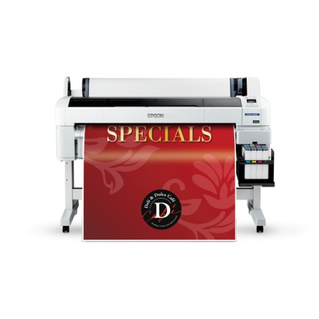 Harga Epson SureColor SC-B6070 Printer 44-inch Ultrachrome Technology