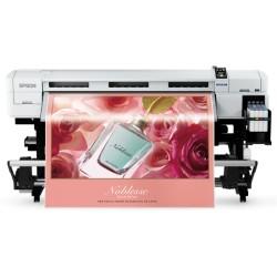 Epson SureColor SC-B7070 Printer 64 Inch 720 dpix 1440 dpi