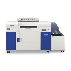 Epson SureLab SL-D3000 SR Printer Single Roll Professional-level Dry-lab Ink Technology