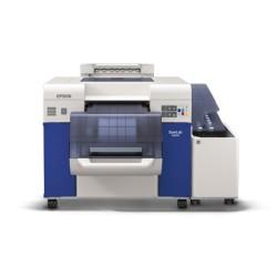 Epson SureLab D3000 Printer Dual Roll Ultrachrome D6 Ink Technology