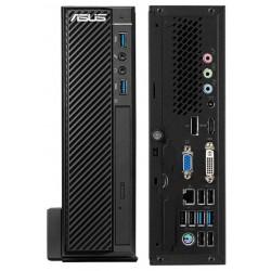 Asus BT1AD-I341700042 Desktop PC Intel® Core™ i3-4170 4GB 500GB Win7 Pro