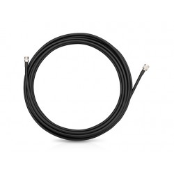 TP-LINK TL-ANT24EC12N 12 Meters Low-loss Antenna Extension Cable