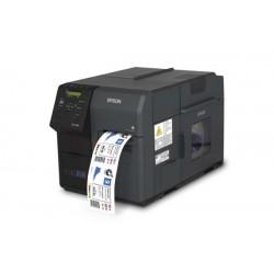 Epson TM-C7510G Printer Label MicroPiezo Ink Jet