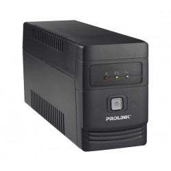 Prolink PRO850SU Line Interactive UPS 850VA with AVR