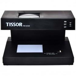 Tissor TSR2038 Mesin Detektor Uang