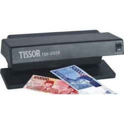 Tissor TSR2028 Mesin Detektor Uang