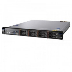 Lenovo X3250-M5 (5458-I4B) Server Intel Xeon 4C E3-1241v3 300GB 8GB
