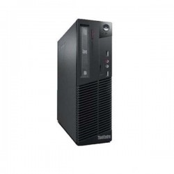 Lenovo Tiny M73-6EIA (10AYA06EIA) Desktop Mini Core i3-4170T 2GB 500GB LED 19.5""