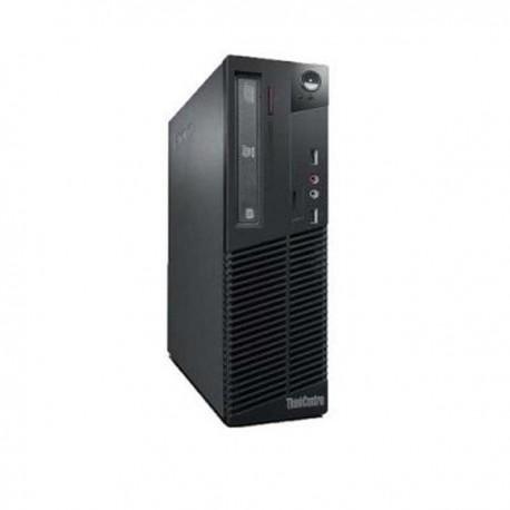 """Lenovo Tiny M73-6EIA (10AYA06EIA) Desktop Mini Core i3-4170T 2GB 500GB LED 19.5"""""""