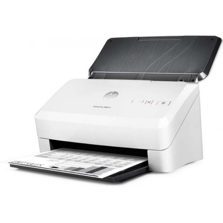 Hp 3000 S3 (L2753A) Scanner ScanJet Pro