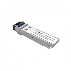 IP-COM G311SM Single-Mode Optical Fiber Module