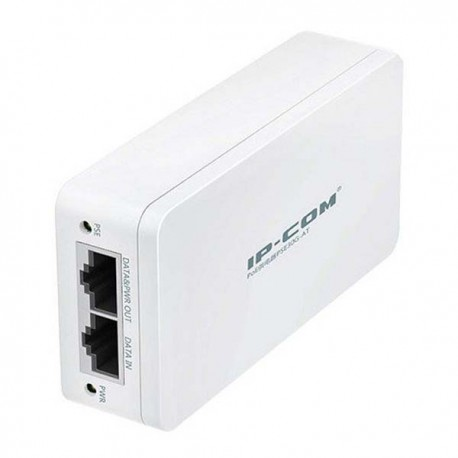 IP-COM PSE30G-AT Switch 802.3at Gigabit PoE Injector