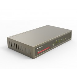 IP-COM F1008P 8-Port 10/100Mbps Desktop Switch with 4-Port PoE