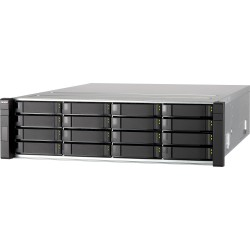 QNAP ES1640dc Intel Xeon E5-2400 v2 family processor