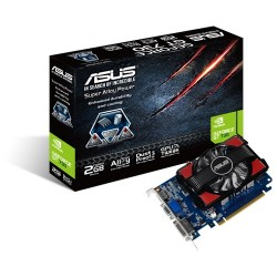 Asus GeForce GT730 2GB DDR3 128 Bit Graphics Cards