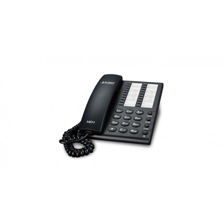Planet VIP-1000PT High Definition PoE IP Phone