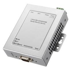Korenix JetPort 5601 Industrial 1-port RS232/422/485 Serial Device Server