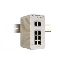 Westermo SDI-880 Unmanaged 8-port Ethernet Switch
