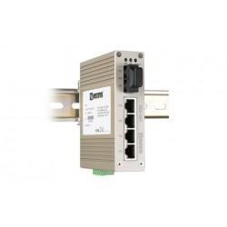 Westermo SDI-541-SM-SC30 Unmanaged 5-port Ethernet Fibre Switch