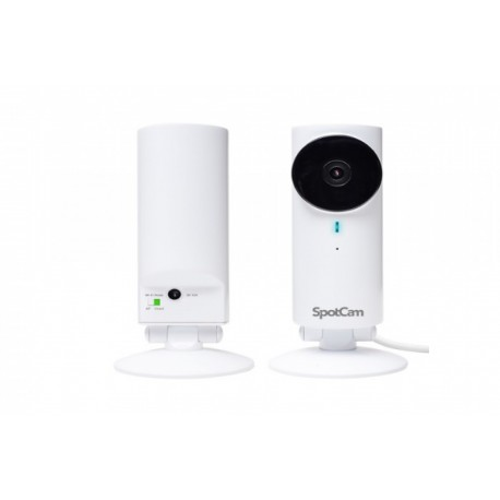 Spotcam HD Wireless Cloud Camera