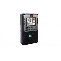 FingerPlus ZT 7200 Mesin Absensi Fingerscanner & Access Controller Multimedia